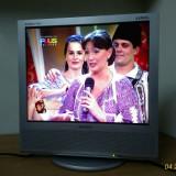 Tv lcd SAMASUNG 17 inch 43 cm televizor monitor vga scart 3 rca