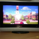 Tv lcd PHILIPS 66 cm 26 inch 2 x HDMI 2x scart televizor cu PIP/PAP monitor led