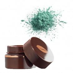 Fard de pleoape natural pudra Eclats de Vert Phyt's
