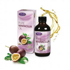 Maracuja pure special oil 118 ml Secom - Lotiune de corp