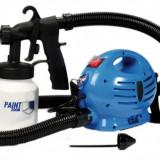 Pistol Paint Zoom 650W PROFESIONAL VOPSIT/Zugravit - Pistol de vopsit