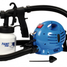 Pistol Paint Zoom 650W PROFESIONAL VOPSIT/Zugravit