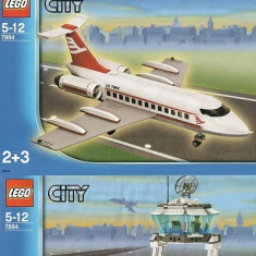 LEGO 7894 Airport - LEGO City