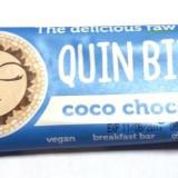 Baton cu cocos si ciocolata RAW BIO 30 g
