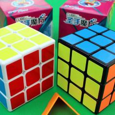 Profesional ShengShou Big legend - Cub Rubik 3x3x3