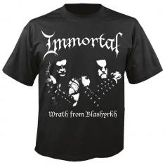 Tricou Immortal - Wrath