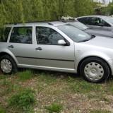VW Bora, An Fabricatie: 2001, Motorina/Diesel, 271000 km, 1900 cmc