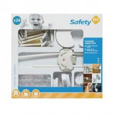 Set complet siguranta