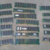 Componente pc desktop ram, procesor, placi sunet-video-baza, hdd; 11 kg Reciclare