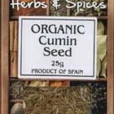 Chimion seminte intregi BIO 25 g