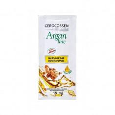 Argan-masca pentru par plic 15 ml 50+10 GRATIS