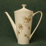 Lichidare colectie - ceainic portelan model 6