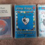 GIPSY KINGS 3 CASETE .