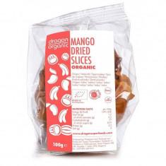 MANGO USCAT FELII BIO 100G - Fructe