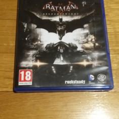 PS4 Batman Arkham knight joc original / by WADDER - Jocuri PS4, Actiune, 18+, Single player