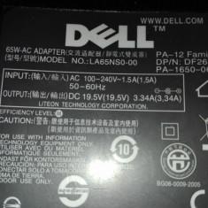 Incarcator Laptop Dell