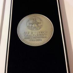 Medalie Upetrom 100 de ani - Medalii Romania