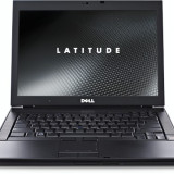 Laptop Dell E640, 160GB HDD, 2GB RAM, 14, 1'', cu Windows 10 licentiat, Intel Core Duo