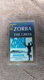 ZORBA THE GREEK, Casete audio