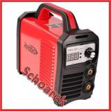 Aparat de sudura invertor hobby  IGBT REDBO 250 |  fara cabluri 140A
