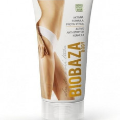 Crema naturala activa anti-vergeturi, 150 ml - Biobaza