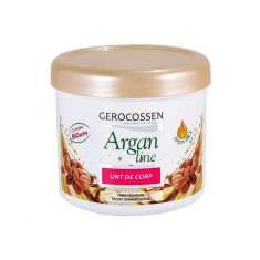 Argan-unt de corp 450 ml