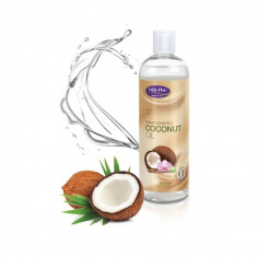Coconut fractionated oil 473 ml Secom - Lotiune de corp