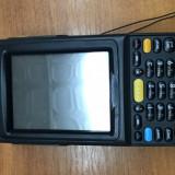 Scaner mobil MC-7094 cod bare 2D cu windows 6.1, 3G, GPS - Cititor coduri de bare
