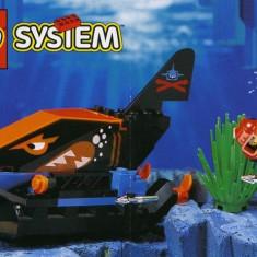 LEGO 6135 Spy Shark