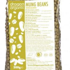 Fasole mung BIO 500 g - Dieta