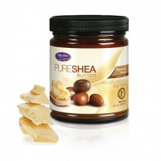 Shea pure butter 266 ml Secom - Lotiune de corp