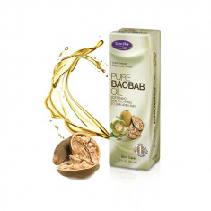 Baobab pure special oil 60 ml Secom - Lotiune de corp