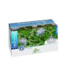 Sedivitax (bio) 20dz Aboca - Supliment nutritiv