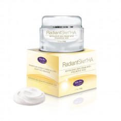 Radiantskin ha cream 50.30 ml Secom - Lotiune de corp