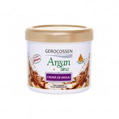 Argan-crema de masaj 450 ml