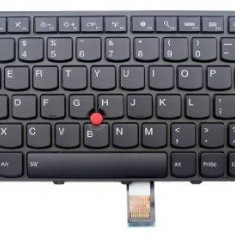 Tastatura laptop Lenovo ThinkPad L460