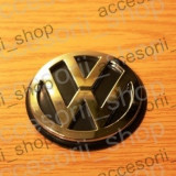 Emblema GOLF 4 spate - Embleme auto, Volkswagen, GOLF IV (1J1) - [1997 - 2005]