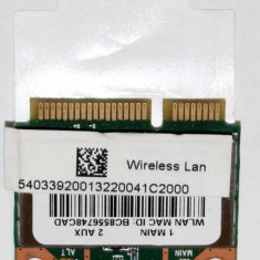 Placa wireless Laptop Acer Aspire V5 DA104328