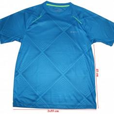 Tricou Tecnopro, Dry-Plus, barbati, marimea L - Imbracaminte outdoor, Marime: L