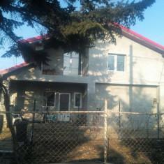 Casa de vanzare in Dumbrăvița, 200 mp, Numar camere: 3, Suprafata teren: 635