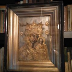 Icoana ruseasca 1868 - Icoana litografiate