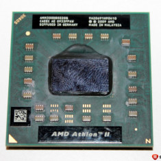 Procesor AMD Athlon II P520 Mobile AMP340SGR22GM TMP520SGR23GM - Procesor laptop