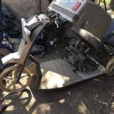Scutere electricev de handicap