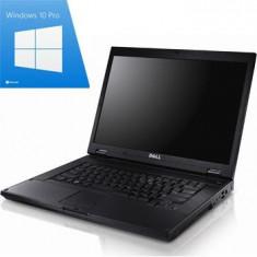 Laptop Refurbished Dell E5500 Core 2 Duo P8400 Win 10 Pro
