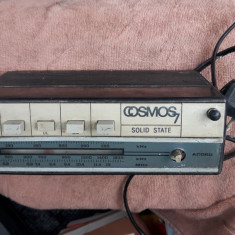 RADIO COSMOS 7, TEHNOTON . - Aparat radio