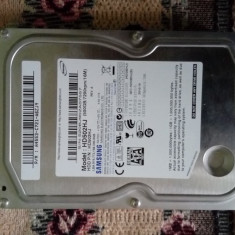 HDD Samsung 500GB - Hard Disk
