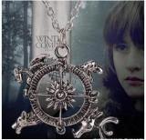 Pandantiv   Colier   Lantisor   Medalion - Game of Thrones - Compass