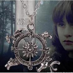 Pandantiv | Colier | Lantisor | Medalion - Game of Thrones - Compass - Pandantiv fashion