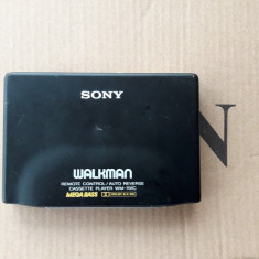 Walkman Sony WM 701C - Casetofon