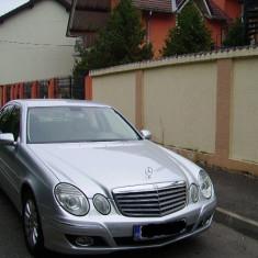 Mercedes-benz E 280, An Fabricatie: 2007, Motorina/Diesel, 142000 km, 3000 cmc, Clasa E